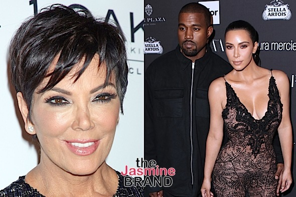 Kris Jenner Buys $10 Million Dollar Home Across From Kim Kardashian & Kanye West