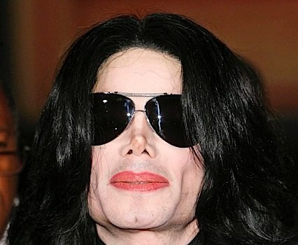 Michael Jackson Miniseries Is In The Works