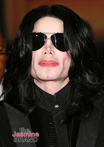 Michael Jackson's Cousin Allegedly Auctioning Off His Final IV Drip
