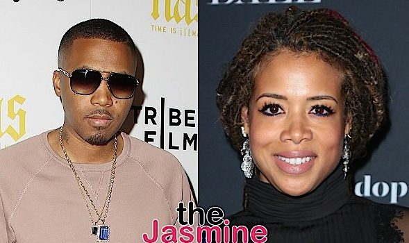 Nas Slams Kelis In Open Letter – You Were Abusive To My daughter & I Did NOT Beat You!