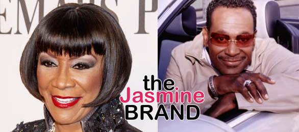 Patti Labelle Reveals Why Luther Vandross Never Told The Public He Was Gay