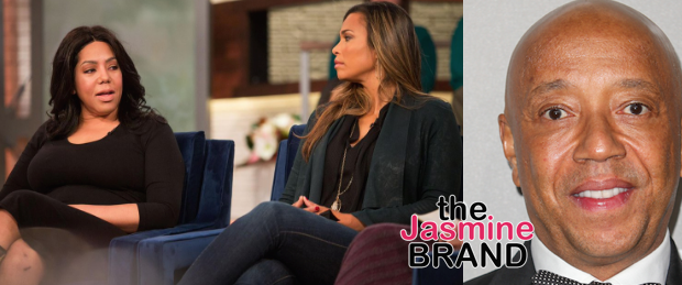 Russell Simmons Accuser Says She Was 17 When He Raped Her [VIDEO]