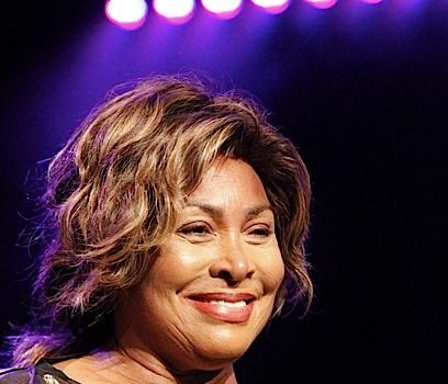 Tina Turner Allegedly Fighting Stomach Cancer, Body Rejecting Kidney Transplant