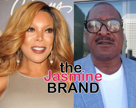 Mathew Knowles Slams Wendy Williams: You Spend Your Day Being Negative!