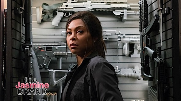 "Taraji P. Henson's ""Proud Mary"" Struggles At Box Office"