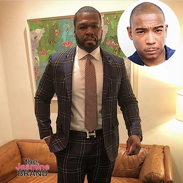 Ja Rule Calls 50 Cent Is A Gay, P**y, Who Wants His D**k In His Mouth