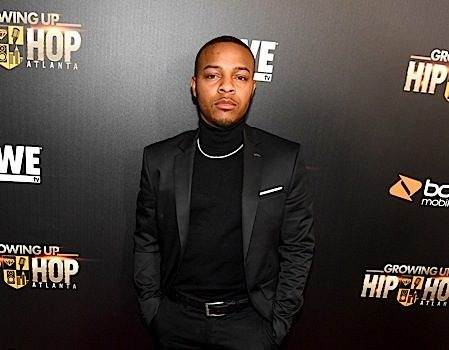 Bow Wow Reveals Why He Had A Melt Down & Trashed 'Growing Up Hip Hop' Set – I'm Not A F*ck*ng Child!