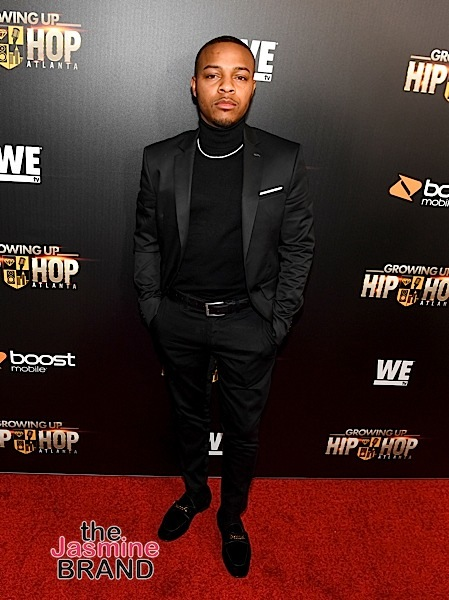 Bow Wow Has Alleged Melt Down While Filming Growing Up Hip Hop, Damages Thousands of Dollars In Equipment