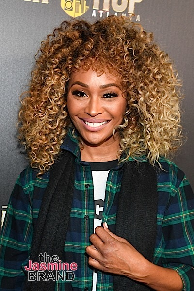Cynthia Bailey Reveals: I Had A Tumor