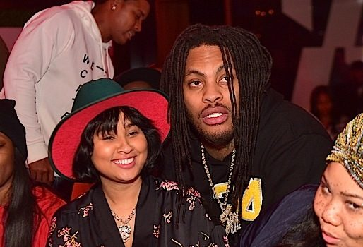 Future, Young Thug, Trippie Redd, Waka Flocka, Tammy Rivera Party in ATL [Celebrity Stalking]