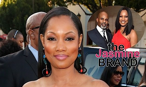 EXCLUSIVE: Garcelle Beauvais Dating Activist Ted Bunch