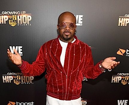 Jermaine Dupri – I'm Pushing The Tour Back Due To Creative Changes