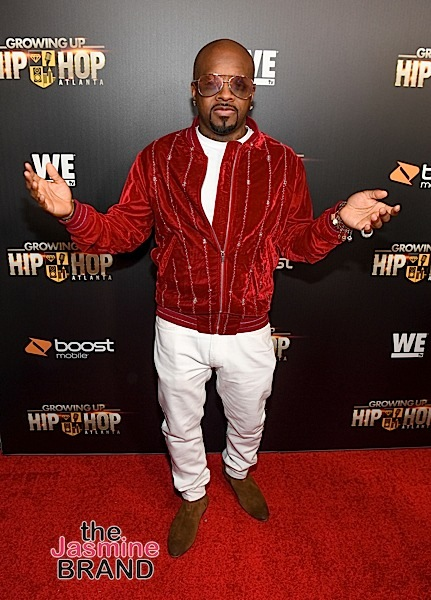 "Jermaine Dupri Doesn't Want Celebrities Boycotting Super Bowl – ""Protests Don't Work To Me"""