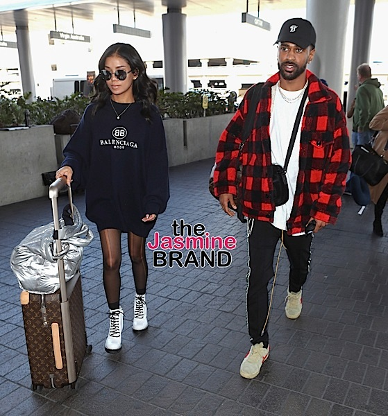 Chrissy Teigen, Amber Riley, Scottie Pippen, Paris Hilton, Lionel Richie, Jhene Aiko & Big Sean [Celebrity Stalking]