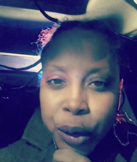 Erykah Badu Pulled Over By Police
