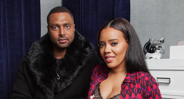 Angela Simmons Confirms Calling Off Engagement, Has Message For Single Mothers