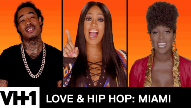 "EXCLUSIVE: ""Love & Hip Hop Miami"" Premiere Garners 1.8 Million Viewers"