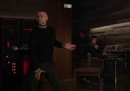 Justin Timberlake Releases 'Filthy' Video [WATCH]