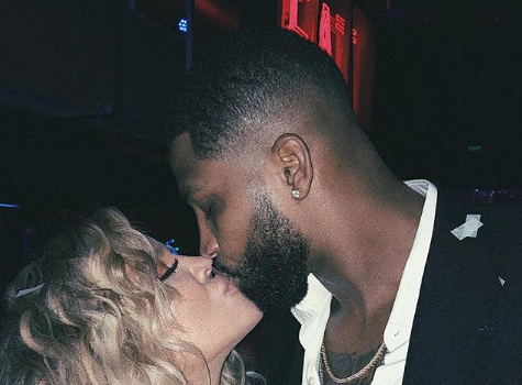 Khloe Kardashian: I'm In No Rush To Marry Tristan Thompson