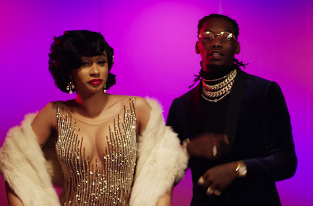Cardi B Addresses Offset Cheating: This sh*t happens to everyone.