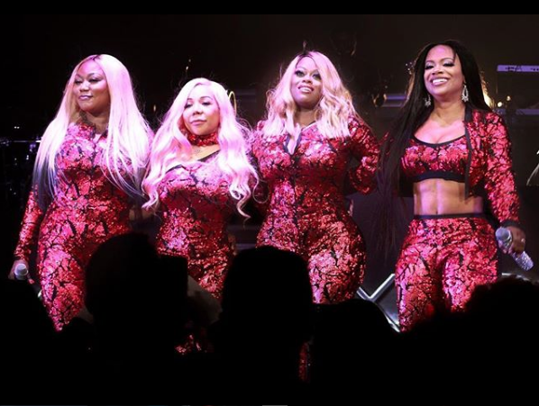 Xscape Closes Out Tour + Brings Out R.Kelly, Jermaine Dupri, Too Short, Toni Braxton & T.I.