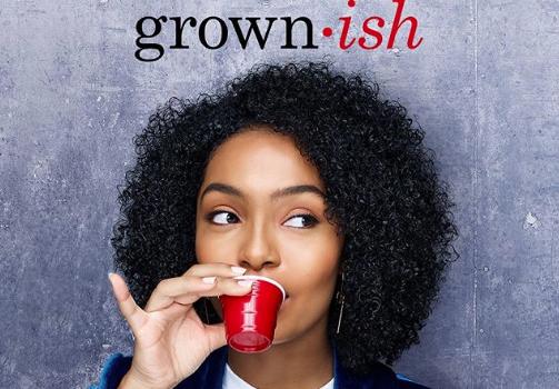 "Yara Shahidi's ""Grown-ish"" Premiere A Ratings Winner"