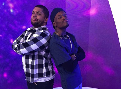O'Shea Jackson Jr. & DC Young Fly Tease New 'Friday' Movie [VIDEO]