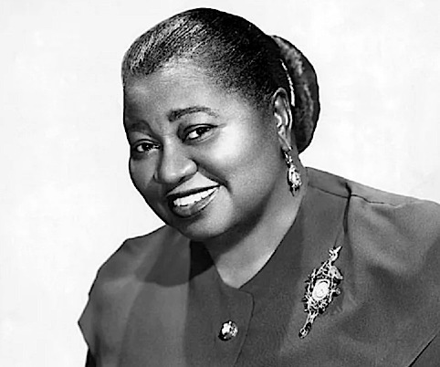 Hattie McDaniel Biopic In The Works