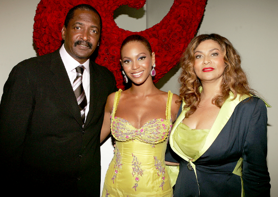 Beyonce's Childhood Coach Claims Mathew Knowles Smoked Crack, Says Years Ago He Caught Tina Cheating w/ Her Now Husband Richard Lawson