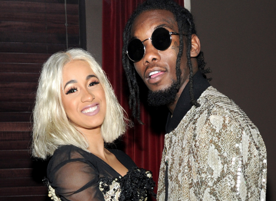 Cardi B: Stop Pressuring Me To Break-Up w/ Offset!