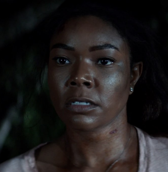 """Breaking In"" Starring Gabrielle Union [Trailer]"