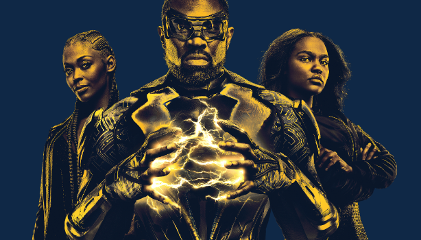 'Black Lightning' Premieres to Huge Ratings, Debuts Strongest CW Premiere in 2 Years