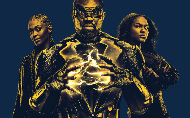 'Black Lightning' Premieres to Major Ratings, Debuts Strongest CW Premiere in 2 Years