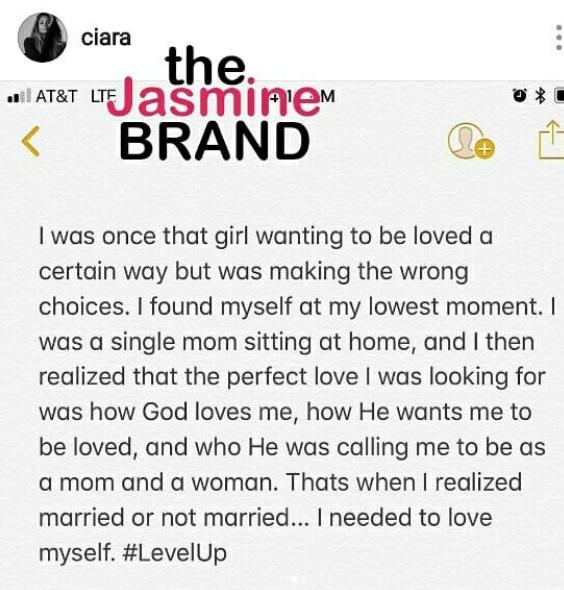Future Takes A Shot At Ex Ciara