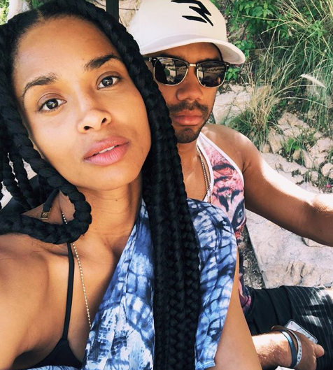 Ciara Slammed For Telling Women To 'Level Up, Don't Settle' If They Want To Get Married