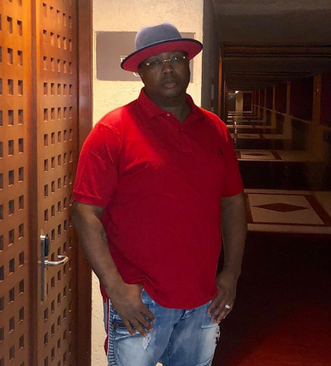 EXCLUSIVE: E-40 Sued by Author Over 'Captain Save a Hoe'