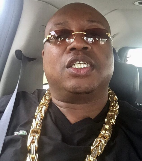 EXCLUSIVE: E-40 Settles 'Captain Save A Hoe' Lawsuit
