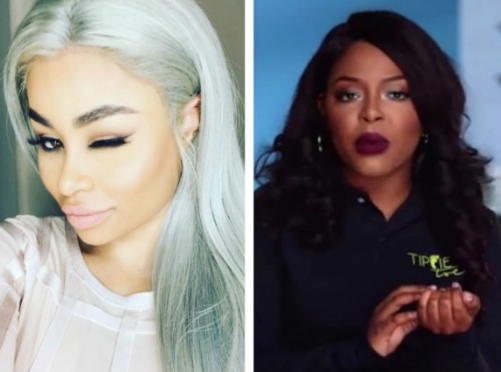 EXCLUSIVE: Blac Chyna's BFF Paige Addison Invokes 5th Amendment in Hit & Run Lawsuit