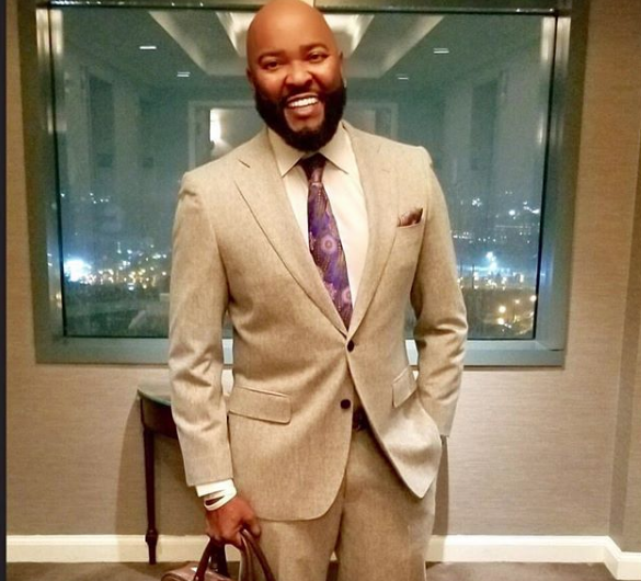 Atlanta Radio Personality Ryan Cameron Leaves V-103