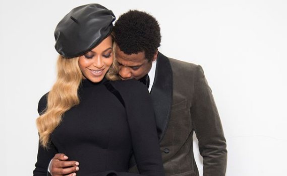 Jay-Z: Beyonce Is My Soulmate