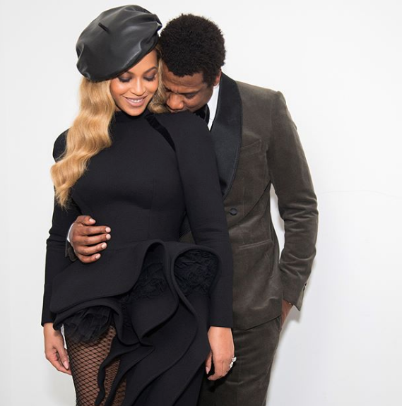 Jay-Z: Beyonce Is My Soulmate