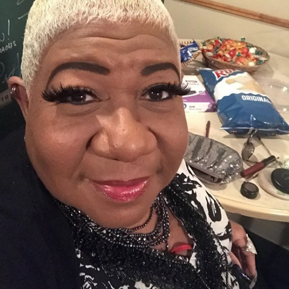 Luenell Asks Netflix For Comedy Special: I Ain't Too Proud To Beg!