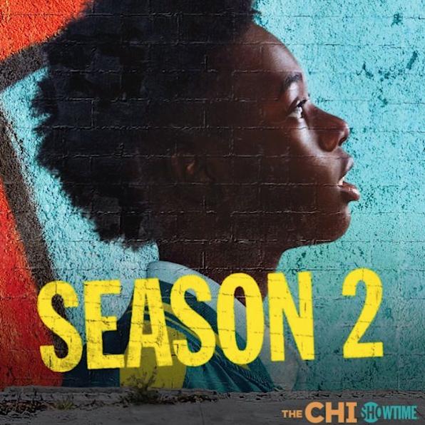 'The Chi' Renewed For Season 2