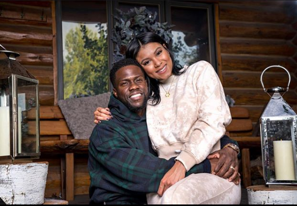 Kevin Hart Taking Wife On Tour After Cheating Scandal: Ain't Gonna Be No More Stupid Sh*t!