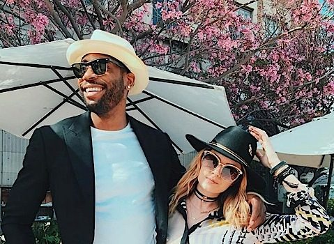 Condolences: Ex NBA Star Rasual Butler & Singer Wife Leah LaBelle Killed In Crash