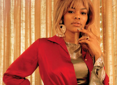 Teyana Taylor's Album Is Finished & Executive Produced by Kanye West