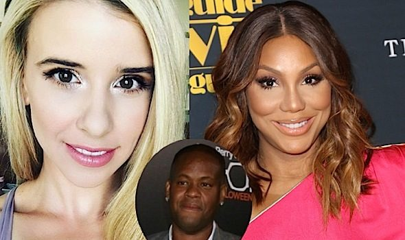 Vincent Herbert Accused of Emotional Abuse By Singer, Tamar Braxton Defends Ex: You Thirst Bucket!
