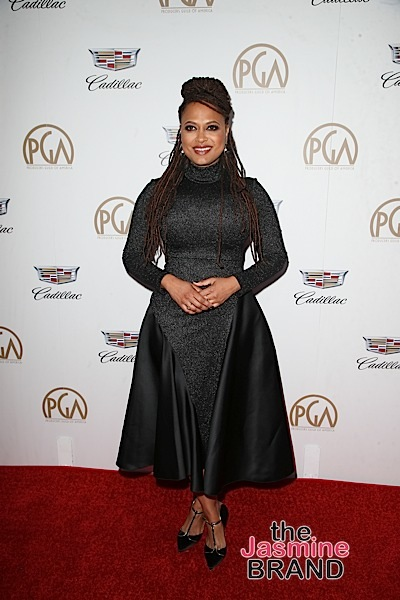 Ava DuVernay 1st African American Female Director Whose Film Grossed $100 Million!