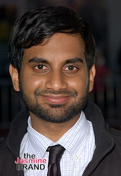 Aziz Ansari Addresses Sexual Misconduct Allegations: It's A Terrifying Thing To Talk About