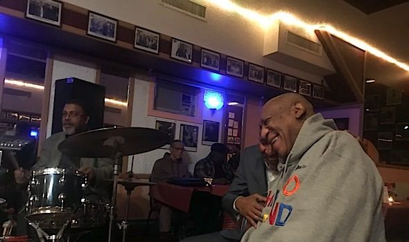Bill Cosby Performs For First Time Since Sex Scandal [VIDEO]